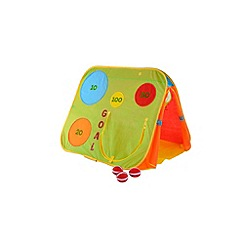 Early Learning Centre - Camper game tent