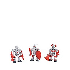 Early Learning Centre - Red knights set