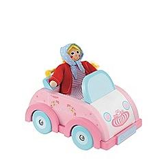 Early Learning Centre - Rosebud car