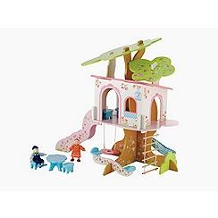 Early Learning Centre - Rosebud treehouse