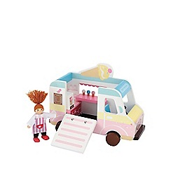 Early Learning Centre - Rosebud ice-cream van