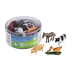 Early Learning Centre - Mini farm tub