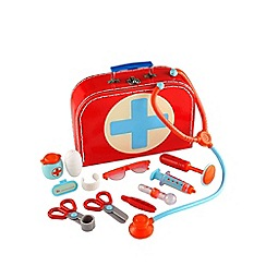 Early Learning Centre - Nurses medical case