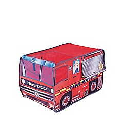 Early Learning Centre - Fire engine play tent