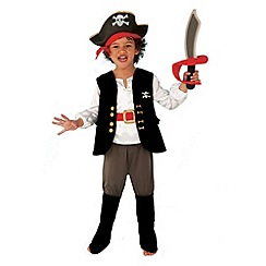 Early Learning Centre - Pirate captain