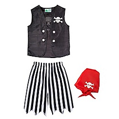 Early Learning Centre - Pirate crew member