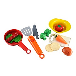Early Learning Centre - Cut & play food with sounds