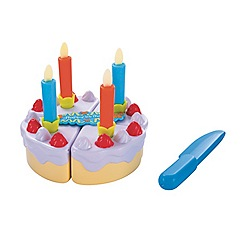 Early Learning Centre - Cut & play birthday cake