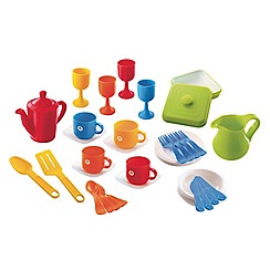 Early Learning Centre - Dinner set