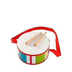 Early Learning Centre - Wooden drum