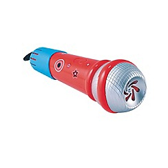 Early Learning Centre - Echo Microphone - Red