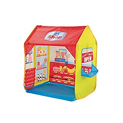 Early Learning Centre - Shopping playtent