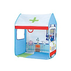 Early Learning Centre - Hospital playtent