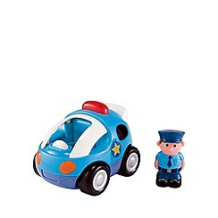 Early Learning Centre - Light & Sound Police Car