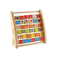 Early Learning Centre - Alphabet teaching frame