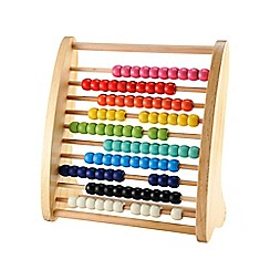 Early Learning Centre - Abacus teaching frame
