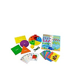 Early Learning Centre - My first activity pack