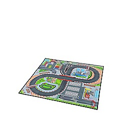 Early Learning Centre - Big city race playmat