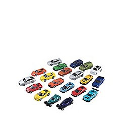 Early Learning Centre - Big city superwheels 20 car diecast pack