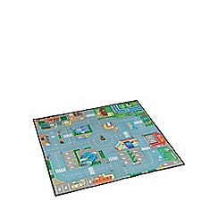 Early Learning Centre - Big city playmat