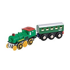 Early Learning Centre - Battery operated train