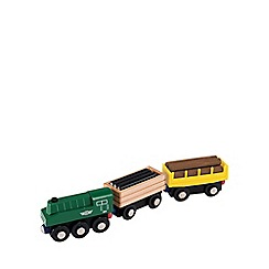 Early Learning Centre - Cargo train