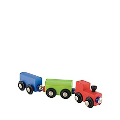 Early Learning Centre - Wooden engine set