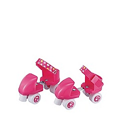 Early Learning Centre - Toddler skates dotty
