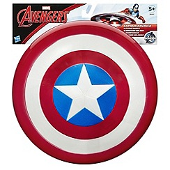 The Avengers - Captain America Flying Shield