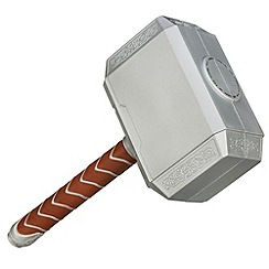 The Avengers - Thor Battle Hammer