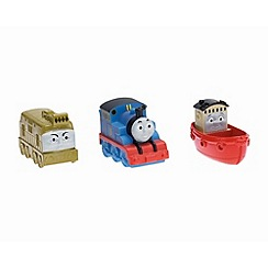 Thomas & Friends - Fisher-Price My First Bath Buddies