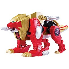Power Rangers - Super Megaforce DX Vehicle