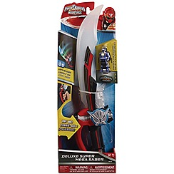 Power Rangers - Super Megaforce DX Super Mega Sabre