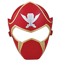 Power Rangers - Super Megaforce Ranger Training Set