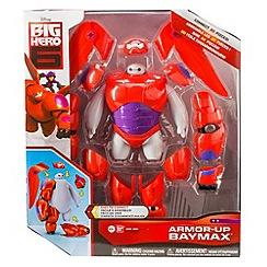 Big Hero 6 - 20cm Armour Up Baymax