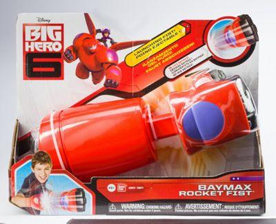Big Hero 6 Baymax rocket fist - . -