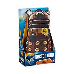 Doctor Who - Light and sound Dalek