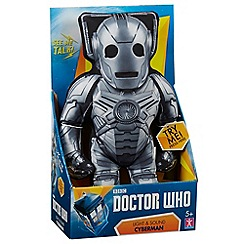 Doctor Who - Light and sound cyberman