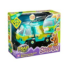 Scooby Doo - Scooby Mystery Machine 2 in 1 torch