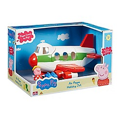 Peppa Pig - Air holiday jet