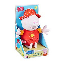 Peppa Pig - Talking holiday