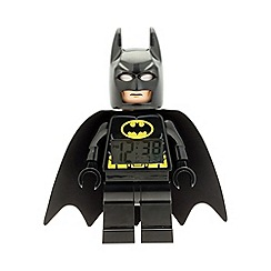 LEGO - DC Super Heroes Batman clock