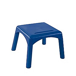 Early Learning Centre - Turquoise plastic table