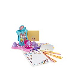 Flair Create - Cool Create Snips Salon Glitter Glam Salon Playset