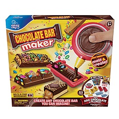 Flair Create - Cool Create Chocolate Bar Maker