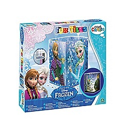 Flair Create - Cool Create Fun Tiles Frozen Night Light