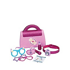 Doc McStuffins - Eye Doctor Bag Playset