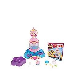 Disney Princess - Glitzi Globes Ballerina Princess Playset
