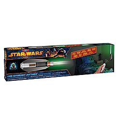 Star Wars - Science Bedroom Lightsaber Room Light - Luke Skywalker