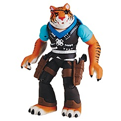 Teenage Mutant Ninja Turtles - Action Figure Tiger Claw